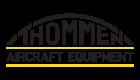 Logo Thommen Aircraft Equipment
