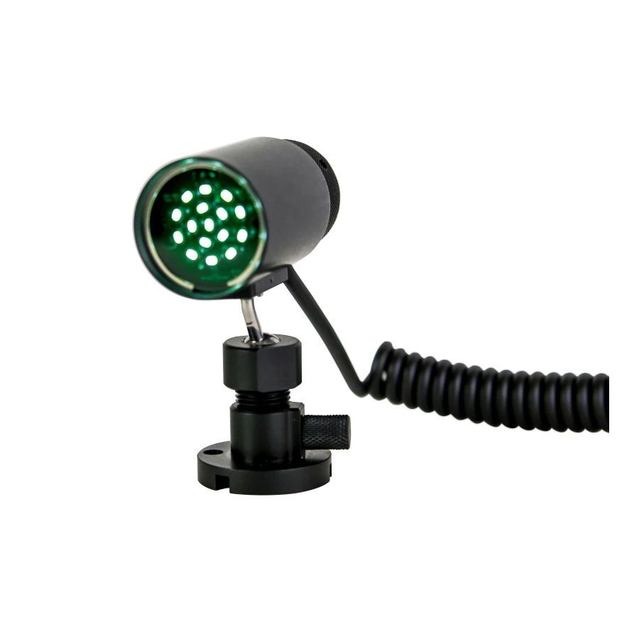 Led Lights For Utility Tractors : Nvis utility light thommen aircraft equipment